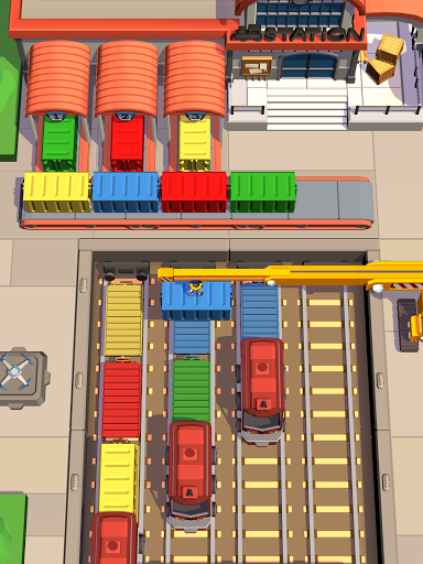 Transport It! 3D - Tycoon Manager  screenshots 15