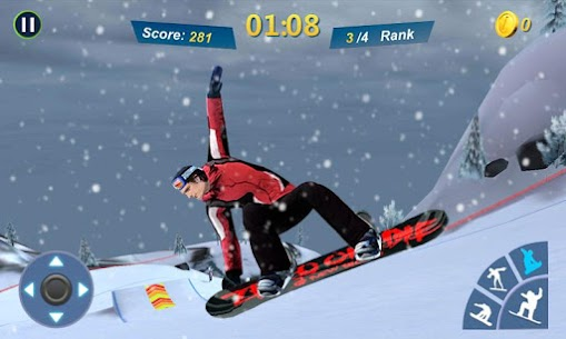 Snowboard Master 3D 9