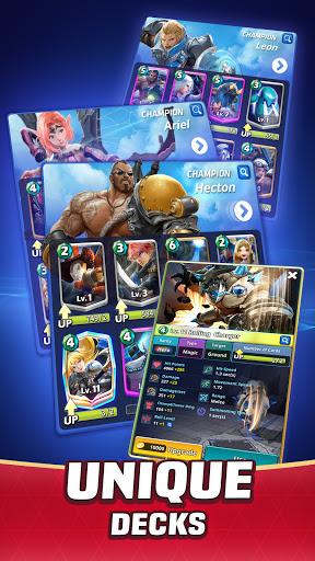 Champion Strike: Hero Clash Battle Arena  screenshots 2