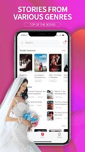 GoodNovel - WebNovel & Book & Online Romance Story 1.5.1.1059