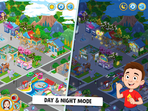 My Town : Discovery Pretend Play  screenshots 13