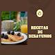 Recetas de Desayunos Download for PC MAC