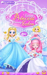 Sweet Princess Beauty Salon 1.1.0 screenshots 1