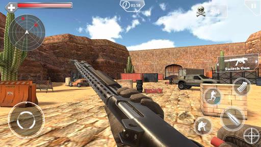 Shoot Hunter-Gun Killer 1.3.6 Screenshots 4