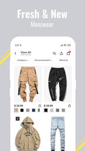 ZAFUL - My Fashion Story 7.1.2 Screenshots 3