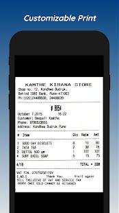 Billing Software POS – Retail & Restaurant System