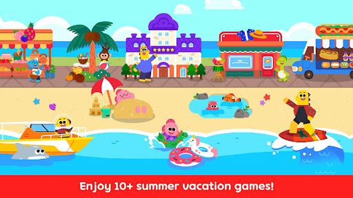 Cocobi Summer Vacation - Kids 1.2.0 screenshots 1
