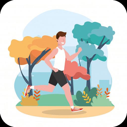Health Workout icon
