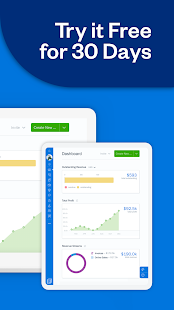FreshBooks -Invoice+Accounting
