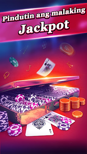 Cebu Club - Tongits Pusoy Lucky 9 Game Online  screenshots 8