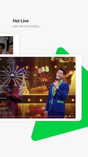 LINE TV 1.1.1 Screenshots 5