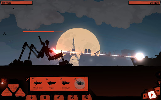 Battlecruisers: RTS for Tablets 4.4.6 screenshots 1