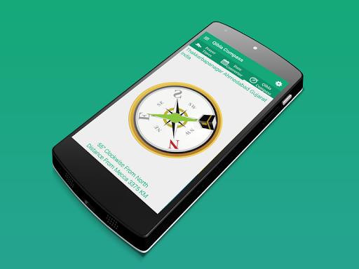 Qibla Compass - Prayer Times, Quran MP3 & Azan 11.6 Screenshots 15