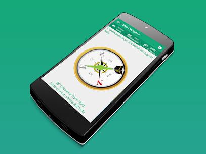 Qibla Compass – Prayer Times, Quran MP3 & Azan 7