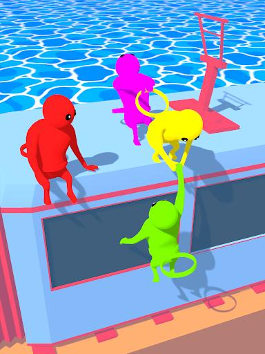 Monsters Gang 3D - Gang Beasts apktram screenshots 11