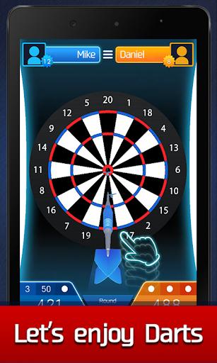 Darts Master  - online dart games 1.0.8 screenshots 5