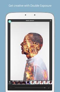 Pixlr – Free Photo Editor Screenshot