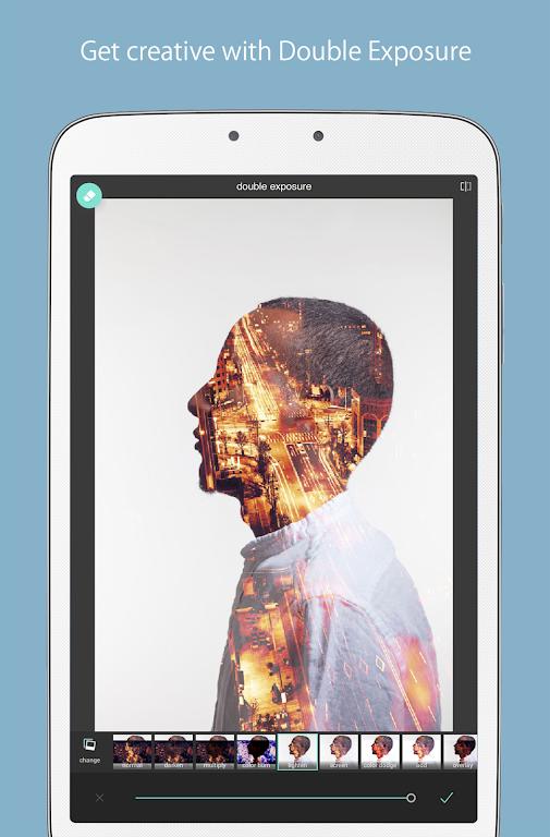 Pixlr – Free Photo Editor  poster 8