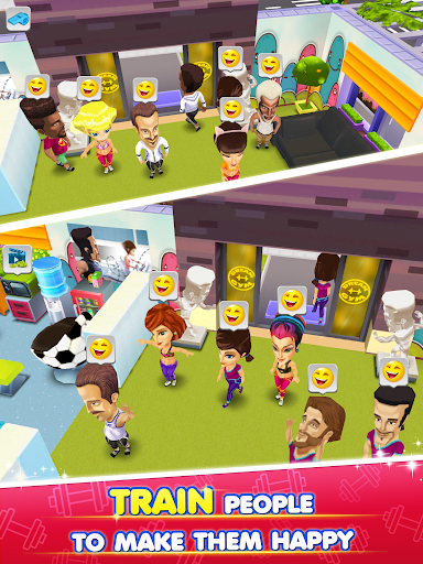 My Gym: Fitness Studio Manager android2mod screenshots 12