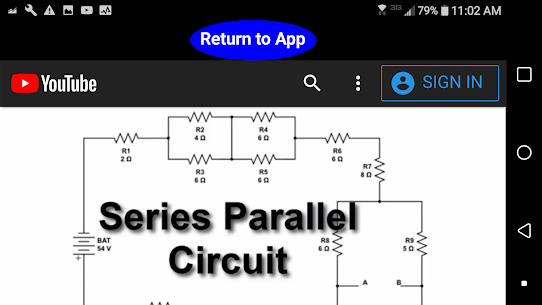 dc circuits 2 For Pc – Install On Windows And Mac – Free Download 3