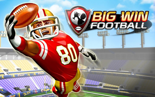 BIG WIN Football 2019: Fantasy Sports Game 1.3.9 screenshots 15