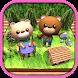 脱出ゲーム 森のクマさんハウス - Androidアプリ