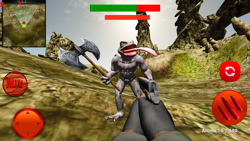 Monsters Hunting Adventure World screenshots 5