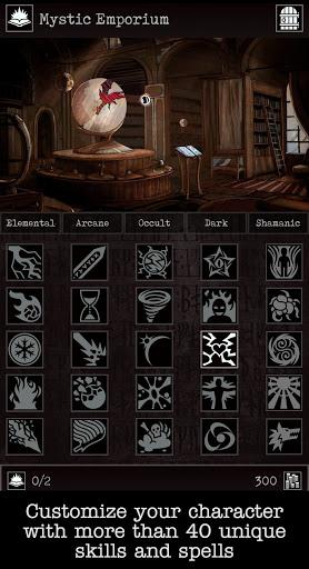 Grim Quest - Old School RPG 0.19.4 screenshots 3