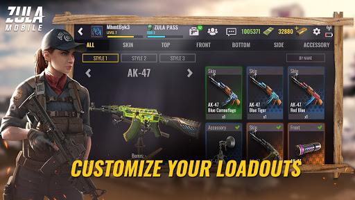 Zula Mobile: Gallipoli Season: Multiplayer FPS  screenshots 8