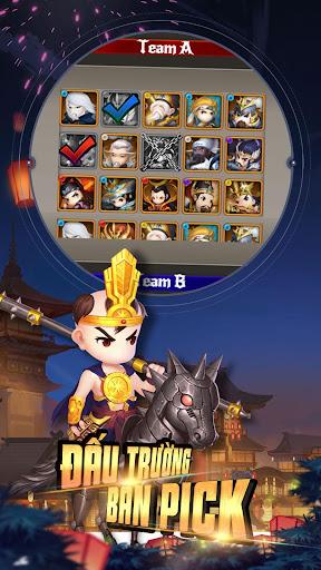 Mộng Kiếm Hiệp 2.0.2 screenshots 2