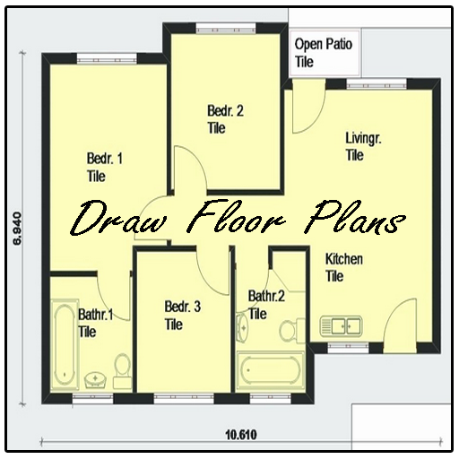 Draw Floor Plans Apps On Google Play