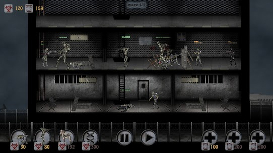 Fortress TD2 Era Monsters MOD APK 0.7.5 (Unlimited Money) 15