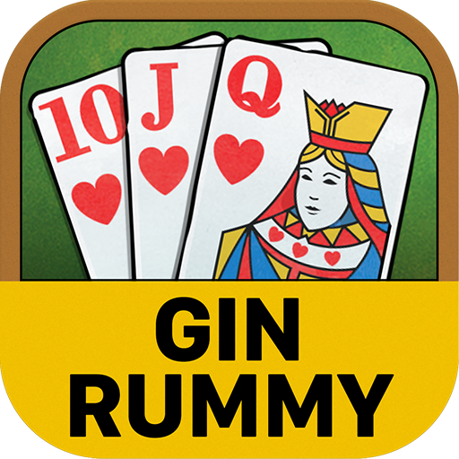 Gin Rummy Free!