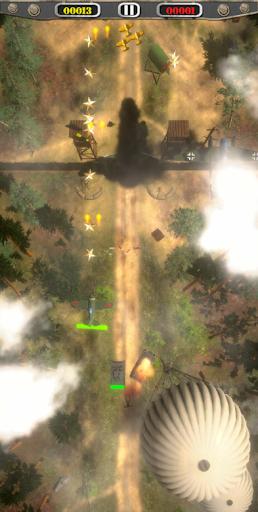 Air Combat 1941 0.2.6 screenshots 3