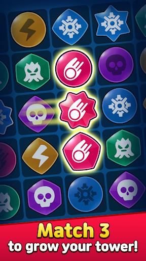 Puzzle Defense: PvP Random Tower Defense 1.4.0 screenshots 7