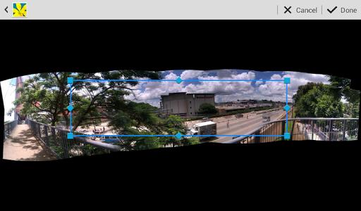 Bimostitch Panorama Stitcher (Free) Apkfinish screenshots 6
