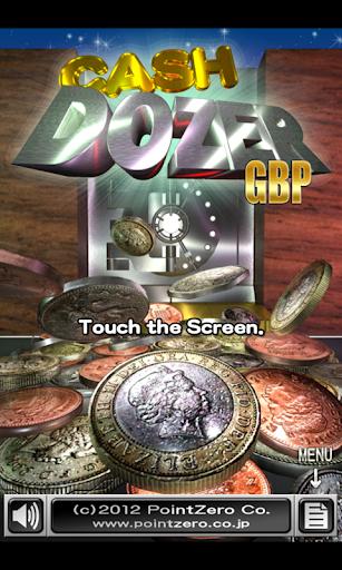CASH DOZER GBP 1.37.100 screenshots 1