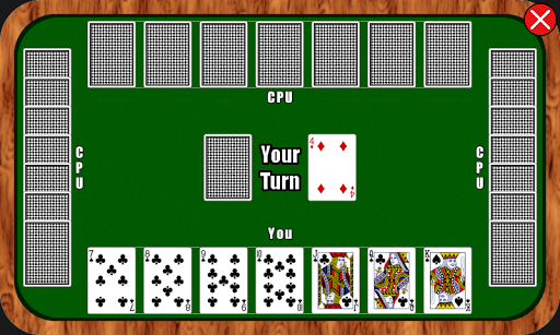 Ultra Rummy - Play Online 1.59 screenshots 4