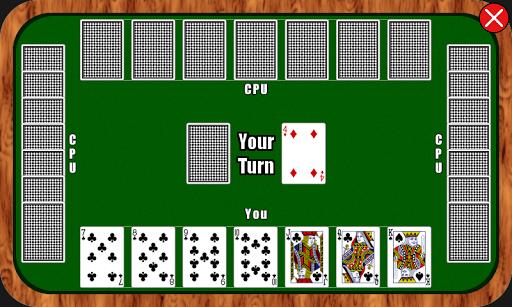 Ultra Rummy - Play Online  Screenshots 4