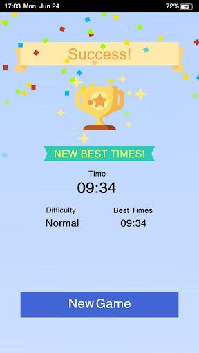 Sudoku - Free Sudoku Game 1.1.4 screenshots 13
