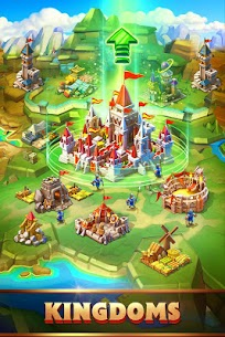Lords Mobile: Kingdom Wars 10