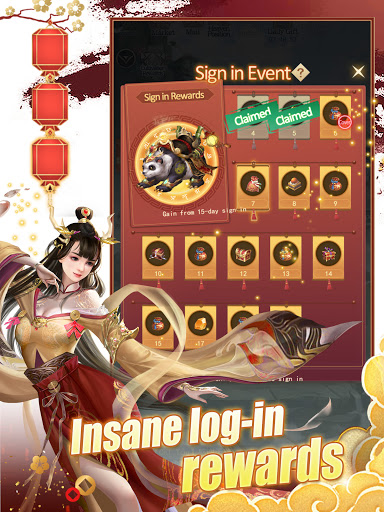 Immortal Taoists-Idle Game of Immortal Cultivation 1.5.2 screenshots 12