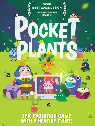 Pocket Plants - Idle Garden, Grow Plant Games screenshots 7