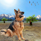 Shepherd Dog Simulator 3D-Offline Wild Animal Game per PC Windows