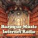 クラシック、バロック音楽が無料で聴き放題インターネットラジオ - Androidアプリ