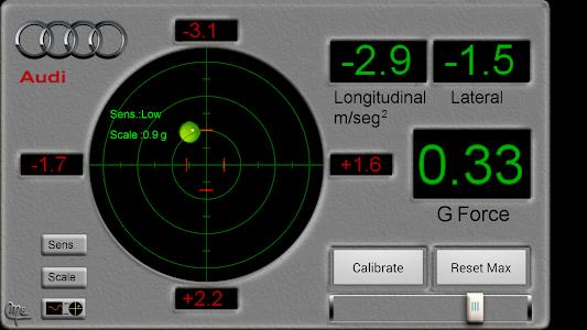 Car Accelerometer PRO 1.3