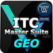 VBE ITC MASTER SUITE GEO Ghost Hunting Application - Androidアプリ