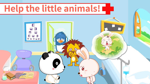 Baby Panda's Hospital 8.48.00.01 Screenshots 4