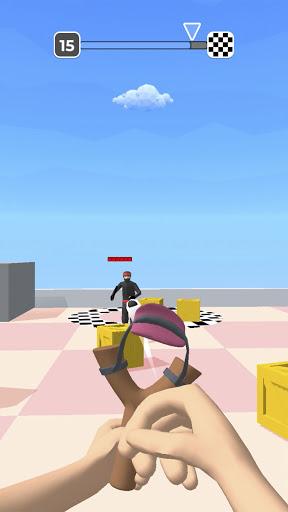 Sling Ducks 0.21 screenshots 1