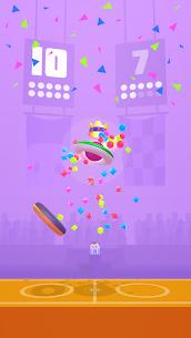 لعبة Hoop Stars APK 2